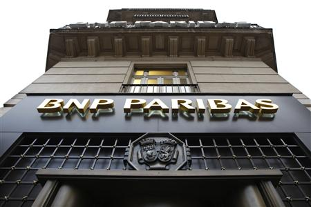 BNP PARIBAS DÉMENT TOUTE AUGMENTATION DE CAPITAL EN ACTIONS ORDINAIRES