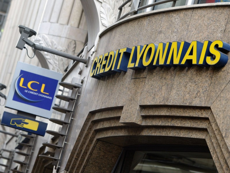 Credit Lyonnais Suit Over Middle East Attacks Nears Trial